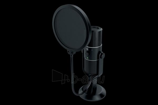 Mikrofonas Razer Seiren Pro, Skaitmeninis Paveikslėlis 2 iš 5 250255091161