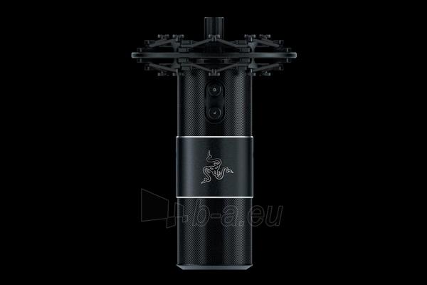 Mikrofonas Razer Seiren Pro, Skaitmeninis Paveikslėlis 3 iš 5 250255091161