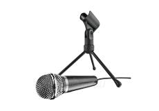 Mikrofonas Trust Starzz Paveikslėlis 1 iš 2 250255090810
