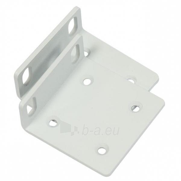 MikroTik CCR1016-12G L6 16xCore 1.2GHz 2GB RAM, 12xSFP, 1xSFP+ Rack 19, LCD Paveikslėlis 3 iš 4 250257100374