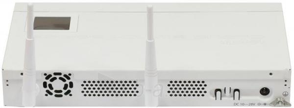 MikroTik CRS125-24G-1S-2Hn L5 24xGig LAN, 1xSFP, 2.4GHz 802.11b/g/n, 1x microUSB Paveikslėlis 2 iš 2 250257100378
