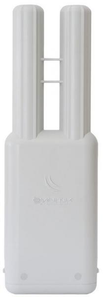 MikroTik OmniTIK UPA-5HnD 5GHz 802.11a/n Outdoor AP dual-polarized Omni 2x2 MIMO Paveikslėlis 1 iš 5 250257100388