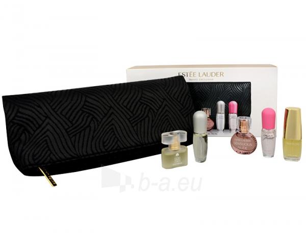 Mini rinkinys Estée Lauder 20,7 ml + cosmetic bag Paveikslėlis 1 iš 1 310820046648