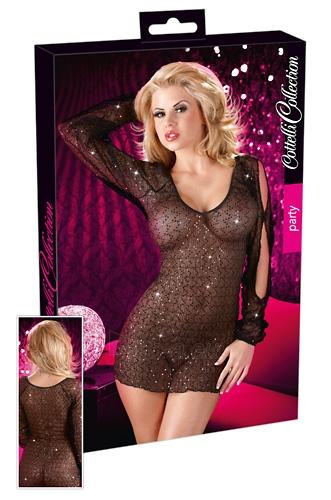 Mini suknelė S Paveikslėlis 1 iš 1 310820041063
