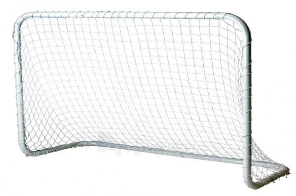 Mini vartai Floor ball/ Futb. 1,2 x 0,90 x 0,60 Paveikslėlis 1 iš 1 310820157879
