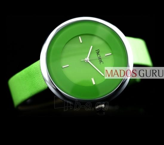 Minimalistinis Pacific laikrodis PCE201Z Paveikslėlis 2 iš 3 30069500737