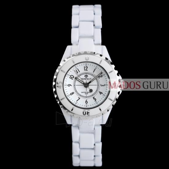 Minimalistinis Perfect laikrodis PF608B Paveikslėlis 1 iš 4 30069500891