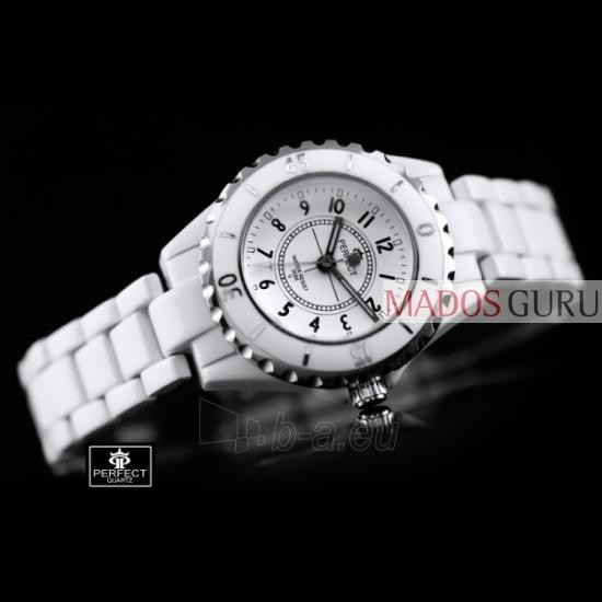 Minimalistinis Perfect laikrodis PF608B Paveikslėlis 2 iš 4 30069500891