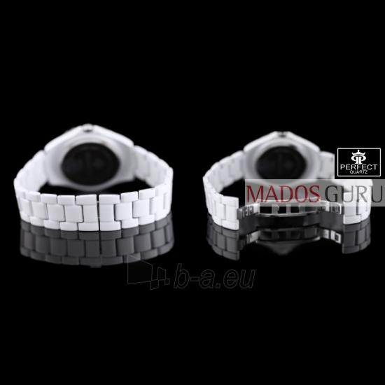 Minimalistinis Perfect laikrodis PF608B Paveikslėlis 4 iš 4 30069500891
