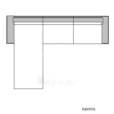 Soft Corner Bavero Paveikslėlis 21 iš 35 300723000042