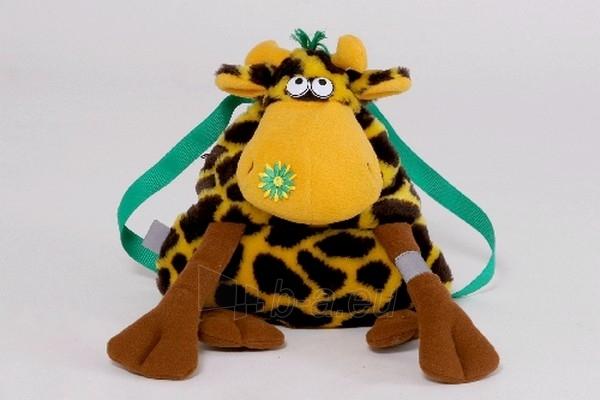 Kuprinė Žirafa KZ-344 46 x 12 x 32 cm Paveikslėlis 1 iš 1 250710400074