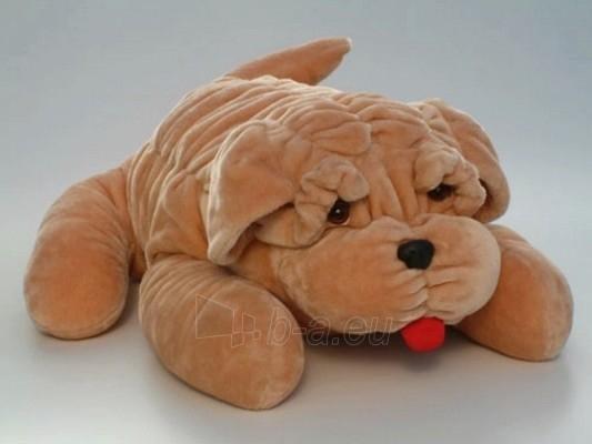 Minkštas žaislas Šuo Šarpėjas didelis SD-3 32 x 61 x 74 cm Paveikslėlis 1 iš 2 250710400003