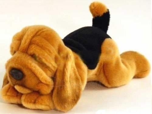 Minkštas žaisliukas Keel Toys SD4095 Dog BRUCE 30cm Paveikslėlis 1 iš 1 250710400218