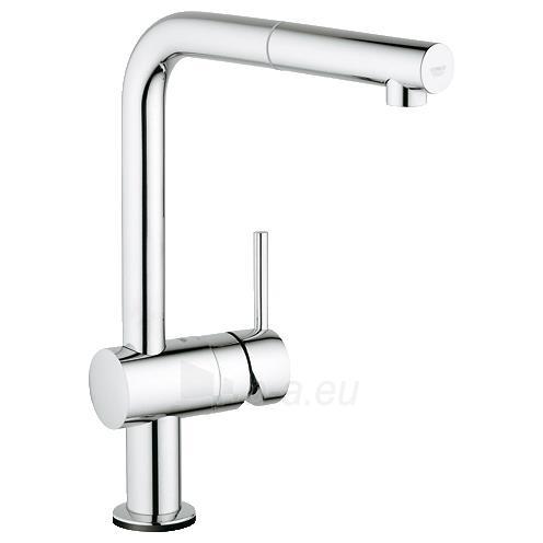 Minta Touch eltr. sink h.sp.ex.mouss. Paveikslėlis 1 iš 1 270723000429