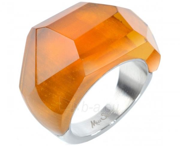 Miss Sixty žiedas Stone SMXD02 (Dydis: 56 mm) Paveikslėlis 1 iš 4 30070200790