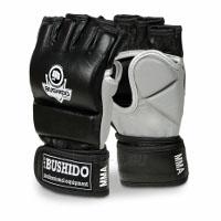 MMA pirštinės BUSHIDO BUDO-E 1 Paveikslėlis 1 iš 1 310820169975
