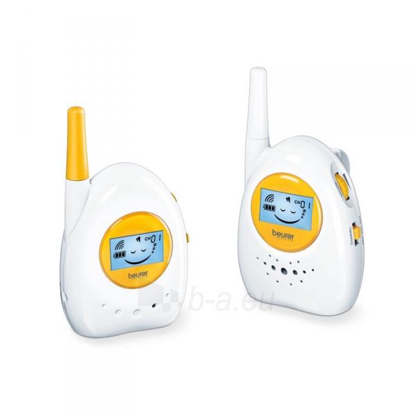 Mobili auklė BY 84 Babyphone Paveikslėlis 1 iš 1 310820076677
