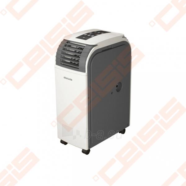 Mobilus kondicionierius SINCLARE 4 kW Paveikslėlis 1 iš 1 310820163883