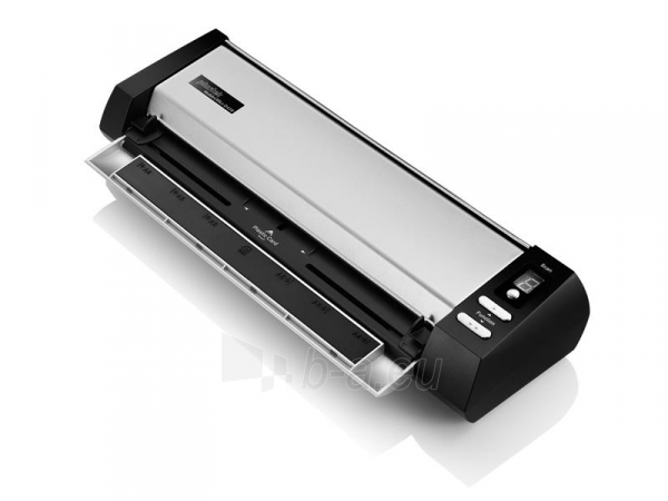 Mobilus skeneris Plustek MobileOffice D430 Paveikslėlis 2 iš 8 310820044602