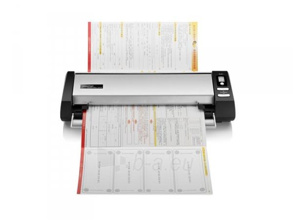 Mobilus skeneris Plustek MobileOffice D430 Paveikslėlis 4 iš 8 310820044602