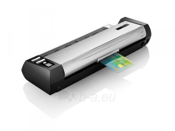 Mobilus skeneris Plustek MobileOffice D430 Paveikslėlis 5 iš 8 310820044602