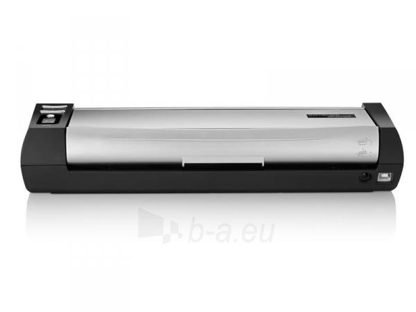 Mobilus skeneris Plustek MobileOffice D430 Paveikslėlis 6 iš 8 310820044602