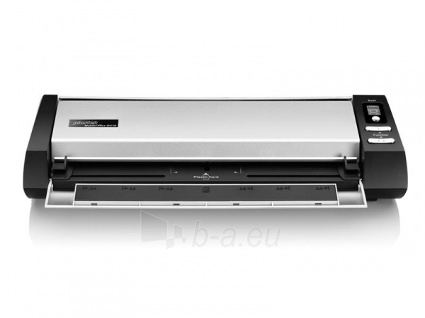 Mobilus skeneris Plustek MobileOffice D430 Paveikslėlis 7 iš 8 310820044602