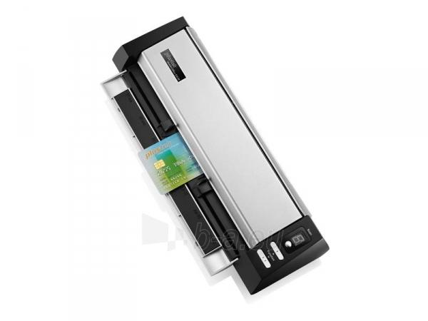 Mobilus skeneris Plustek MobileOffice D430 Paveikslėlis 8 iš 8 310820044602
