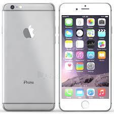 Mobile phone Apple iPhone 6s 4G 16GB silver EU Paveikslėlis 1 iš 1 250231002729