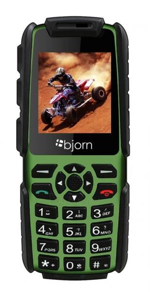 Mobilais telefons BJORN RP450 Paveikslėlis 1 iš 2 310820036249