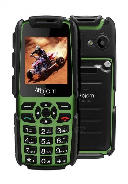 Mobilais telefons BJORN RP450 Paveikslėlis 2 iš 2 310820036249