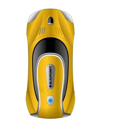 Mobilais telefons Blaupunkt Car yellow Paveikslėlis 2 iš 4 310820215746