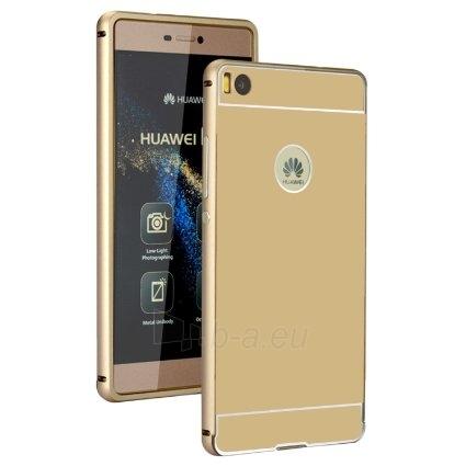 Mobilais telefons HUAWEI P8 lite DualSIM gold 16 GB Paveikslėlis 1 iš 1 310820002869