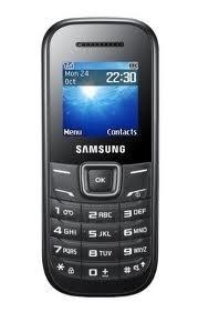 Mobilais telefons Samsung E1200 SIM free mobile phone Paveikslėlis 1 iš 1 250231001398