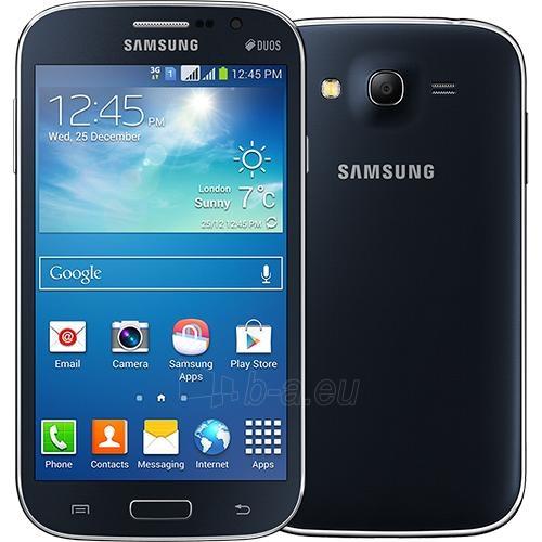 Mobilusis telefonas SAMSUNG Galaxy Grand Neo Duos 8GB Paveikslėlis 1 iš 1 310820002607