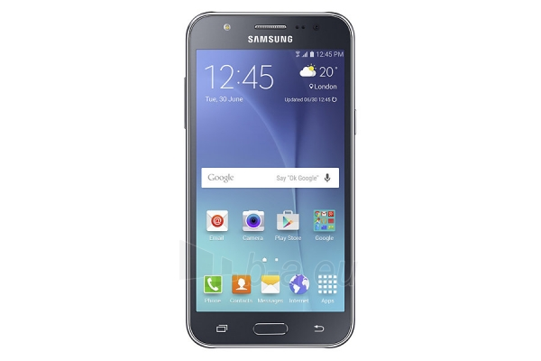 Mobilais telefons SAMSUNG Galaxy J5 5inch LTE 1.5GB RAM 8G Paveikslėlis 1 iš 1 310820002680