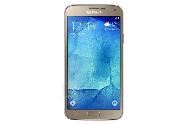 Mobilusis telefonas SAMSUNG SM-G903F Galaxy 5 neo 16GB Paveikslėlis 1 iš 1 310820002937