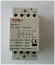 Modulinis kontaktorius 5kW 20A, 2MD, 4P, 3NO+1NC Paveikslėlis 1 iš 1 222935000094