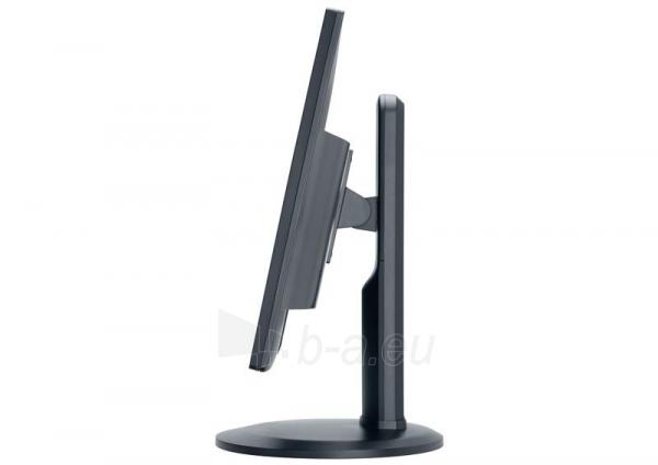 Monitor AOC e2260Pq/BK 22, 2ms GTG, D-Sub, DVI-D, DP, black Paveikslėlis 2 iš 3 250251202088
