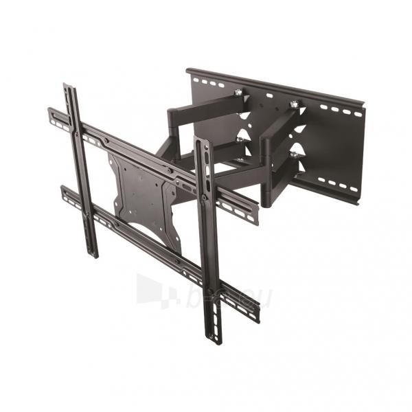Monitoriaus laikiklis ART Holder AR-87 for LCD/LED 40-80 60kg adj. vertical/level 46cm Paveikslėlis 1 iš 5 310820144394