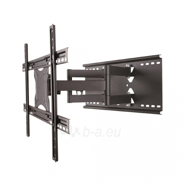 Monitoriaus laikiklis ART Holder AR-87 for LCD/LED 40-80 60kg adj. vertical/level 46cm Paveikslėlis 2 iš 5 310820144394