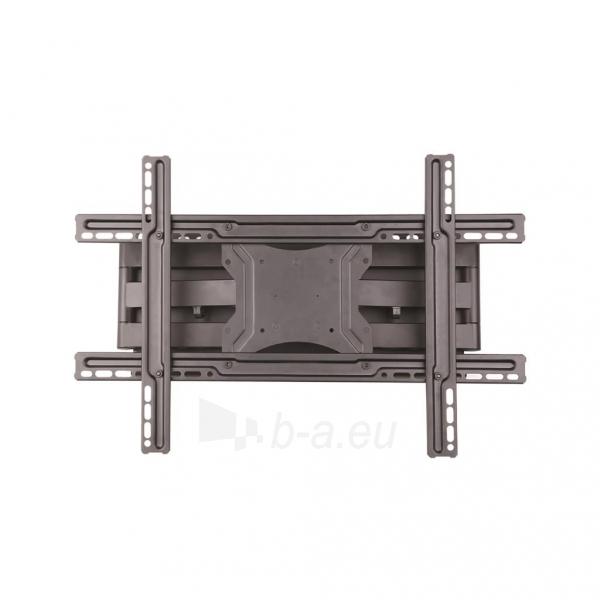 Monitoriaus laikiklis ART Holder AR-87 for LCD/LED 40-80 60kg adj. vertical/level 46cm Paveikslėlis 4 iš 5 310820144394