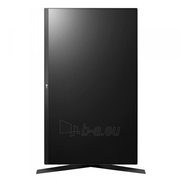 Monitorius 32GK850F-B QHD Paveikslėlis 3 iš 5 310820163522