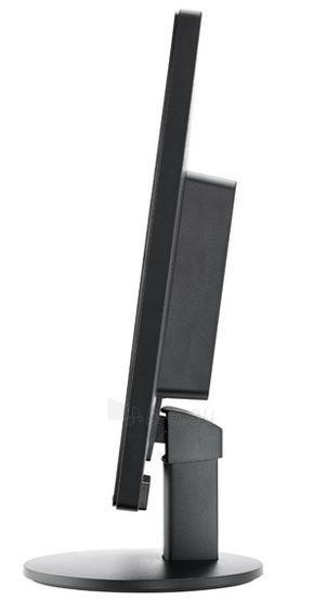 Monitorius AOC E2070SWN 19.5 LED HD+ VGA, 200 cdm2, 90/60 Paveikslėlis 3 iš 15 250251202210