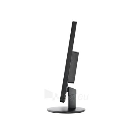 Monitorius AOC E2470SWHE 23.6'' TN LED/16:9/1920×1080/250cdm2/5ms/H-170,V-160/20M:1/HDMI/D-Sub,Tilt,Vesa/Black Paveikslėlis 4 iš 6 250251201256