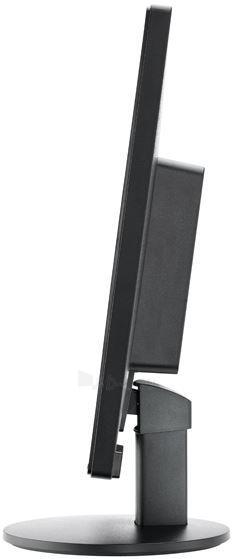 AOC E970SWN 18.5'' LED/16:9/1366×768/200cdm2/5ms/H-90,V-65/20M:1/VGA/Tilt,Vesa/Black Paveikslėlis 2 iš 3 250251201299
