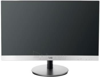Monitor AOC I2369VM 23'' IPS monitor Wide Black Paveikslėlis 2 iš 3 250251200996
