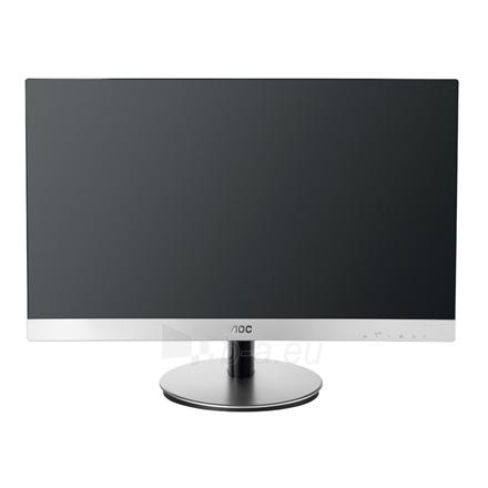 Monitor AOC I2769VM 27'' AH IPS WLED Silver Paveikslėlis 1 iš 6 250251201106