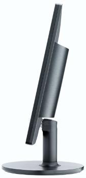 Monitorius AOC LED e2260Sda 22 wide, DVI, speakers Paveikslėlis 2 iš 3 250251202222