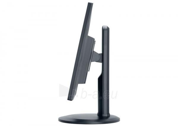 AOC Monitor LED e2460Pq 24 Full HD, 2ms, D-Sub, DVI-D, DP, speaker Paveikslėlis 5 iš 5 250251202044